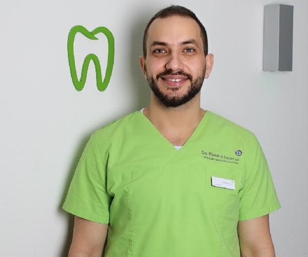Zahnarzt Fischer Gießen